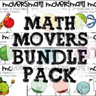 Math Movers: BUNDLE PACK
