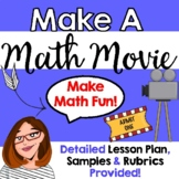 Math Movie Project