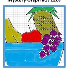 Math: Mystery Graph #1 Coordinate Graphing Activity