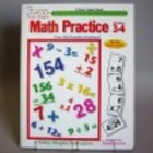 Math Practice Grades 3-4