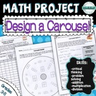 Math Project--Design a Carousel