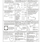 Math Reference Guide