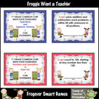 Math Resource -- &quot; I Can&quot; Statements 1st Grade Common Core