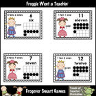 Math Resource -- Number Kingdom Math Wall Headers &amp; Posters