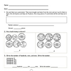 Math Review Worksheet 2