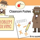 Math Signs: Problem Solving