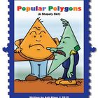 "Math Skit - ""Popular Polygons"" (Lesson Plan and Resources"