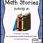 Math Stories - Activity #1