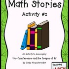 Math Stories - Activity #2