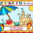 Math - Summer Fun Centers