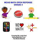 Math Test Prep - Math Open Response Problems and Solutions