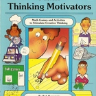 Math Thinking Motivators