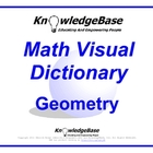 "Math Visual Dictionary (Geometry) (""LITE"" VERSION)"