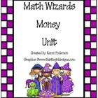 Math Wizards Money Unit