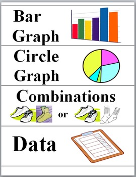 Math Word Wall Cards - Statistics, Probability, & Data