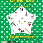 Math Worksheets for Second Grade (Weeks 11 - 20)