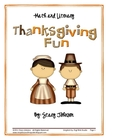 Math and Literacy: Thanksgiving Fun
