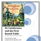 "Math and Literature: ""Sir Cumference and the First Round Table"""