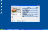 Math, Fractions, Home Ec/Nutrition Activity Generator (Software)