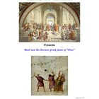 Math Learning Games ~ Double Facts & the Ancient Greek bal