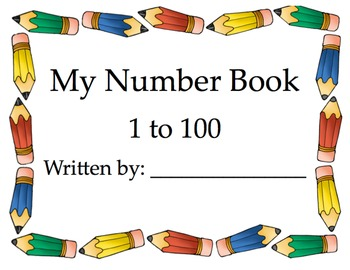 Mathknack! 1 to 100 Guided Number Writing and Counting Pra