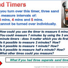 Maths Starters 4 (Powerpoint with answers) ... get thinkin