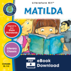 Matilda Gr. 3-4 - Common Core Aligned