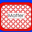 Matter Unit Smartboard Lesson