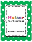 Matter Workstations