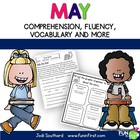 May Fluency Packet