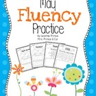 May Fluency Practice