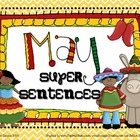 May Super Sentences