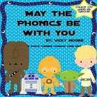 May The Phonics Be With You { Phonics practice pack } Common Core