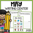 May Writing Center Mini-Packet