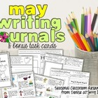 May Writing Center/Task Cards