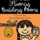 May/June Fluency Building Poems {Common Core Aligned}