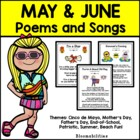 May/June Poems and Songs