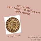 &quot;Mayan Civilizations: Geography, Culture, and Religion&quot; Po