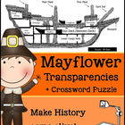 Mayflower Transparencies