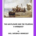 Mayflower and Pilgrim Webquest