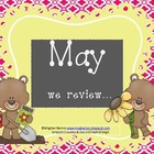 May...we review