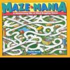 Maze Mania: A Mesmerizing Mix of Mind-Boggling Mazes