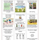 McGraw Hill First Grade Mini Focus Walls Unit 2 Weeks 4-6