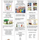 McGraw Hill First Grade Mini Focus Walls Unit 3 Weeks 1-3