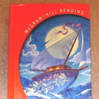 McGraw Hill Reading 5th grade Copyright 2001