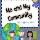 Me and My Community-A Social Studies Unit