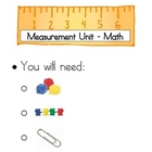 Measure Each Object!