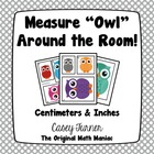 Measure Owl Around the Room!