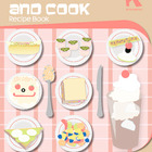 Measure and Cook Recipe Book