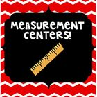 Measurement Centers Set